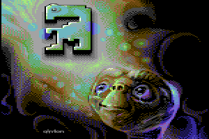 I'm Gonna Be Famous on C64 by Carrion