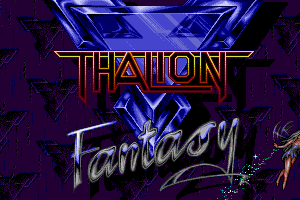 ThalionFantasy by Gogo
