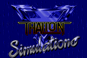 ThalionSimulations by Gogo