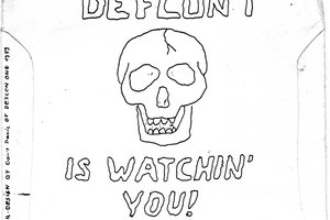 Defcon One Is Watchin' You by Don't Panic