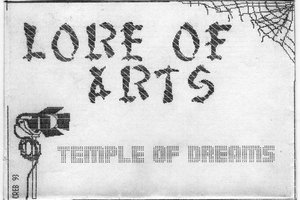 Temple Of Dreams by Creb