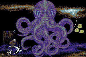 Octopussy by Almighty God