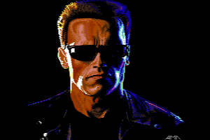 T-800 by AmN