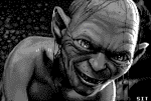 Gollum by SIT