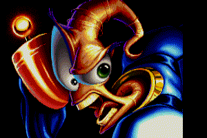 Earthworm Jim by FRS