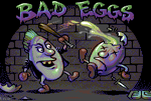 Bad Eggs by Mermaid