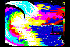 Great Wave by prof4d